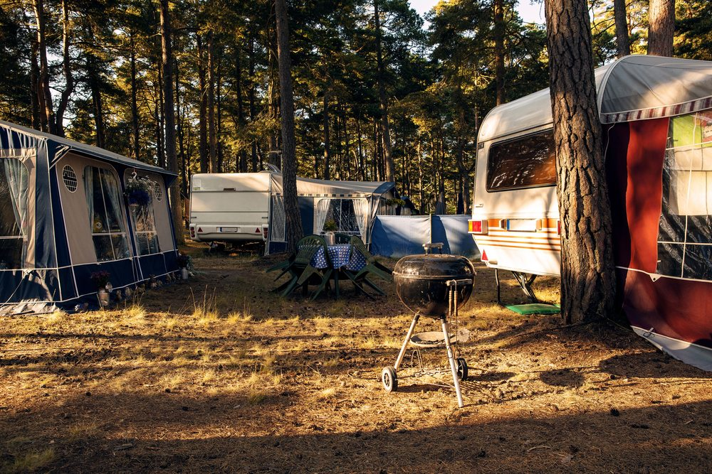 Go RVing – RV parks & Campgrounds