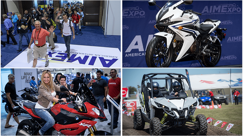 Visit USWC at AIMExpo 2018 October 11 –  14