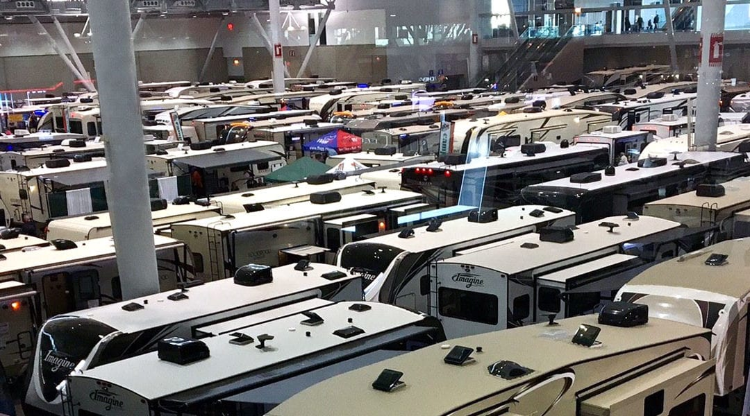 Boston RV and Camping Expo