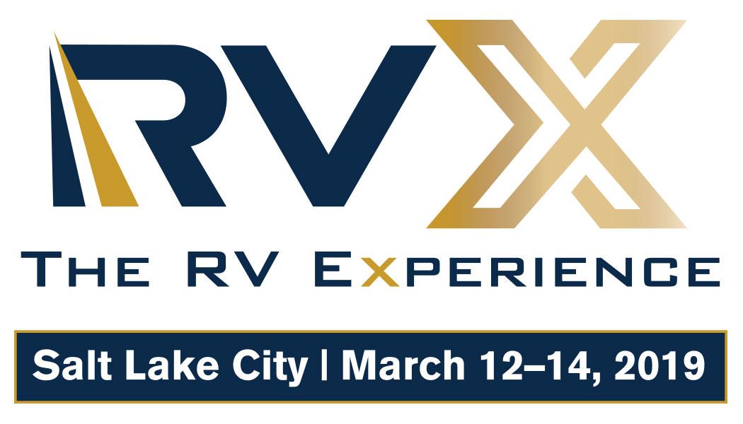 Come see us at RVIA!