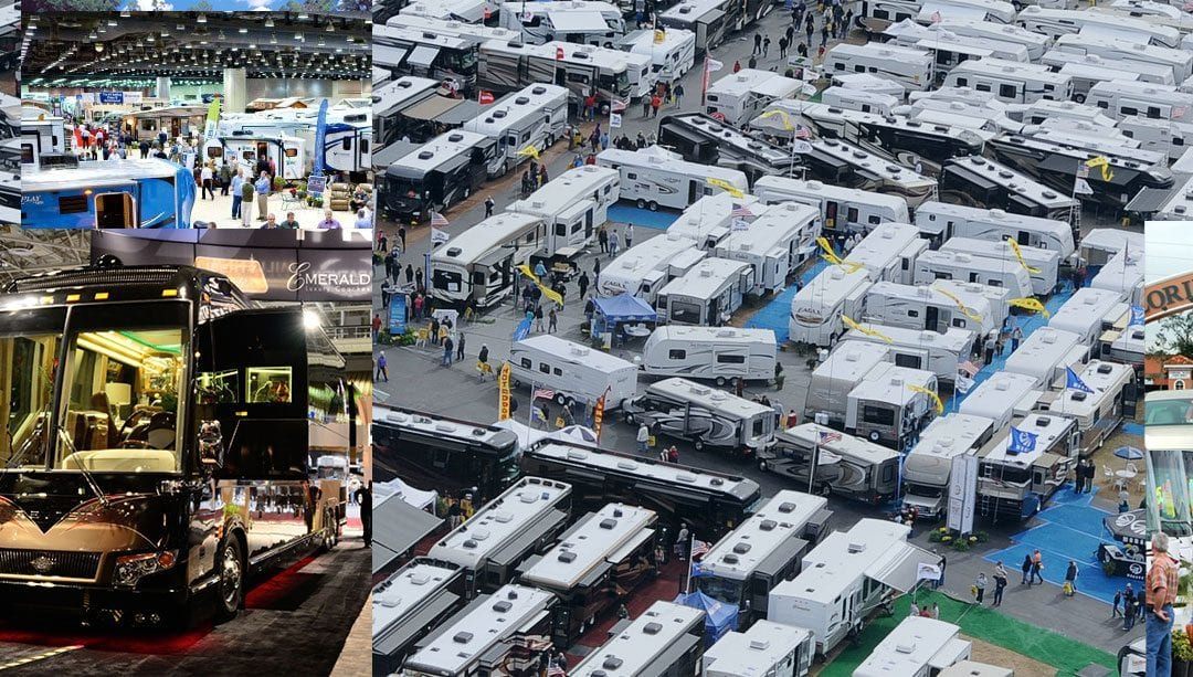 2019 Florida RV SuperShow