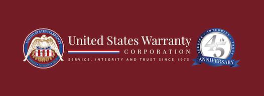 USWC_45th Anniversary Logo