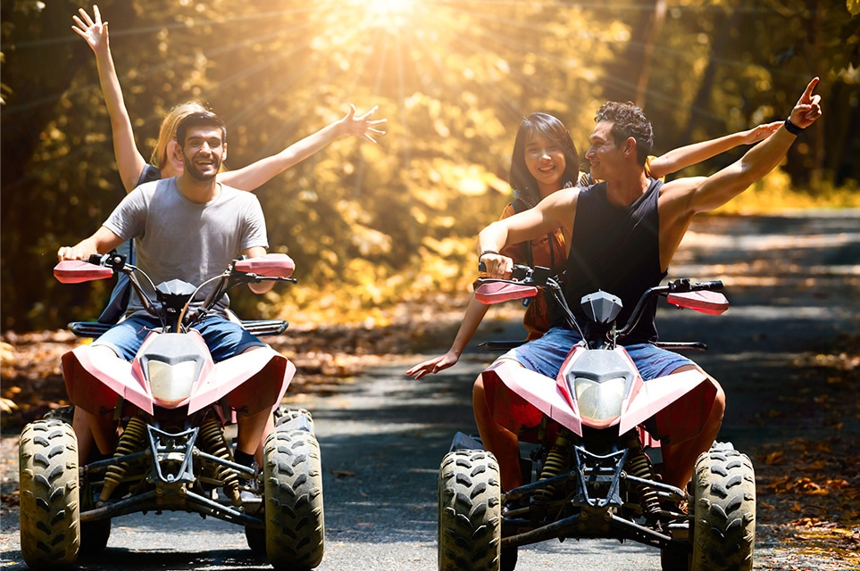 State approves more than $1 million for ATV trail project funding